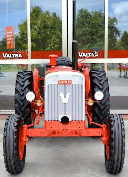 Valmet 565