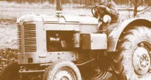 Bolinder-Munktell BM 35/36