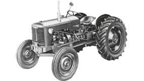 Valmet 359D der bessere Diesel