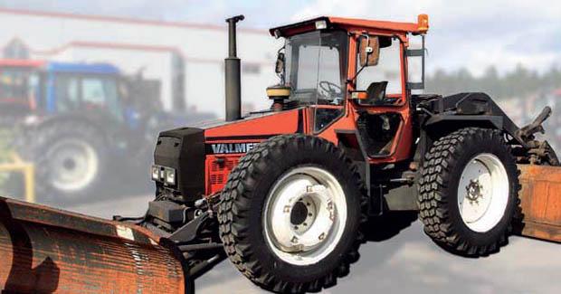 Valmet-H800