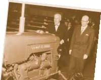 kullervo traktor