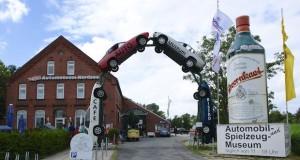 Automobilmuseum an der Nordsee