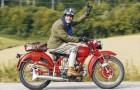Großes Motorradwochenende