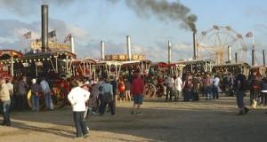 44. Great Dorset Steam Fair