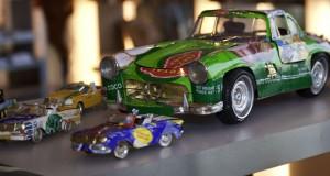 4. Mercedes-Benz Sammlerbörse