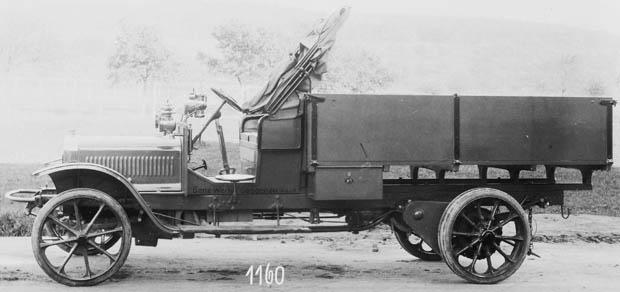 Daimler-Benz Nutzfahrzeug