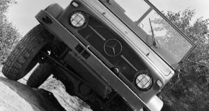 Der Unimog S ein Lastenträger für das Gelände