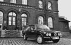 Dolce Vita Feeling mit dem Alfa Romeo Oldtimer