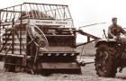 Pöttinger Ladewagen Pionier