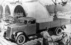 Opel-Blitz – Nachbau Daimler-Benz