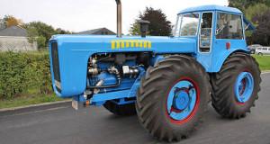 18. Internationales Oldie- & Traktorentreffen