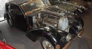Bugatti Typ 57 Kompressor