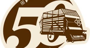 50 Jahre Pöttinger Ladewagen