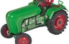 Allgaier Traktor AP 16 Modell von Kovap