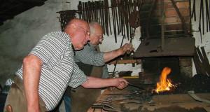 Alte Handwerkskunst erleben im Landwirtschaftsmuseum