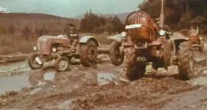 Traktorenlegenden aus Deutschland