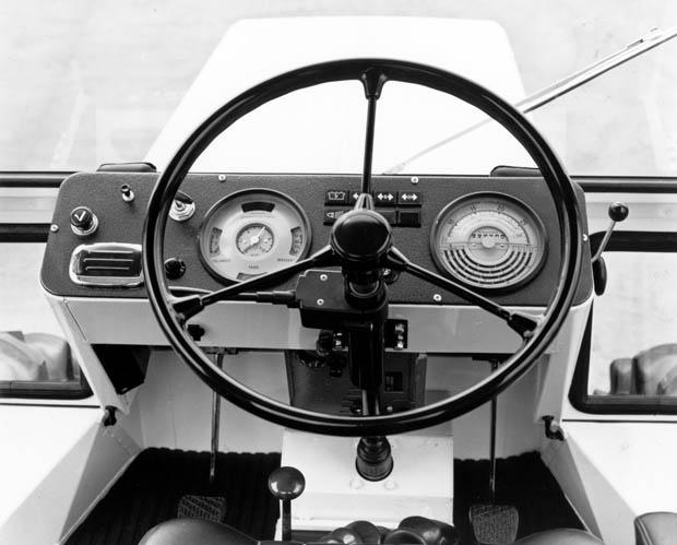 Traktor-MBtrak