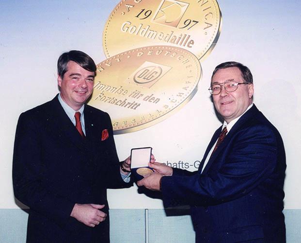 Agritechnica 1997