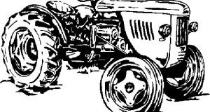 Traktorentreffen 2014 Schuld/Ahr