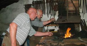 Alte Arbeitstechniken erleben im Museumsdorf Hösseringen
