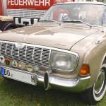 Oldtimertreff Prickings-Hof