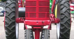 Traktor & Werktuigen Museum Jan Drenthe in Valthermond