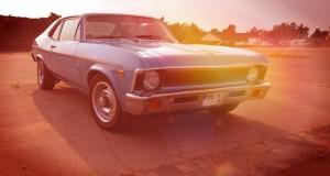 2. US-Car und Oldtimertreffen in Coesfeld
