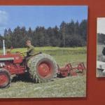 Dänemarks Traktormuseum