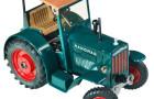 HANOMAG Traktor R 40 – Blechspielzeug Neuheit 2015 von KOVAP