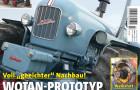 Oldtimer Traktor – 3/2015