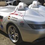 INTERNATIONAL RACEDAYS
