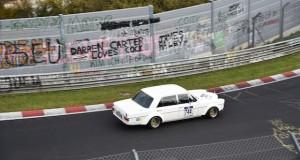 ADAC Westfalen Trophy auf dem Nürburgring