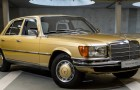 Mercedes-Benz Young- und Oldtimer die All Time Stars