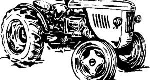 Traktortreffen Pfingsten 2016 in Schuld/Ahr