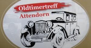 Saisoneröffnung Attendorn 2016
