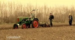 Wessler – Trecker aus dem Münsterland im WDR