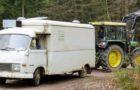 Museumsdorf Hösseringen bekommt Hanomag Verkaufswagen