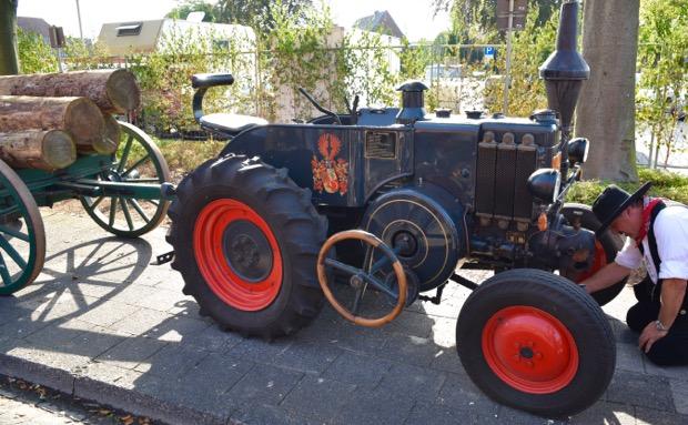 17. Historische Korn- und Hansemarkt Haselünne