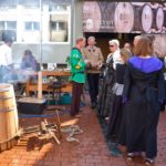 18. Historische Korn- und Hansemarkt Haselünne