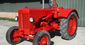Agriaffaires – Eine Fundgrube für Oldtimer Traktoren im Internet