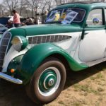 Prickings-Hof Oldtimertreffen