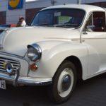 Oldtimer Voss