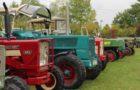 18. Treckertreff mit Kartoffeldämpfen im Freilichtmuseum Hessenpark