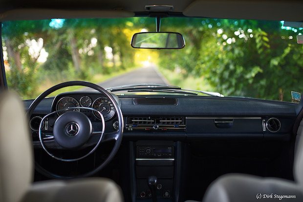 Mercedes-Benz-classic