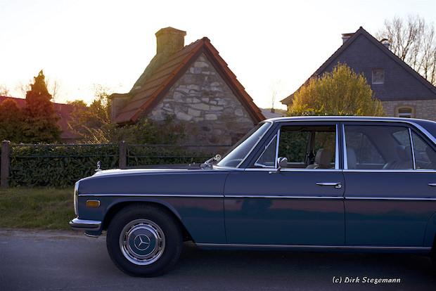 Oldtimer_Mercedes-Benz