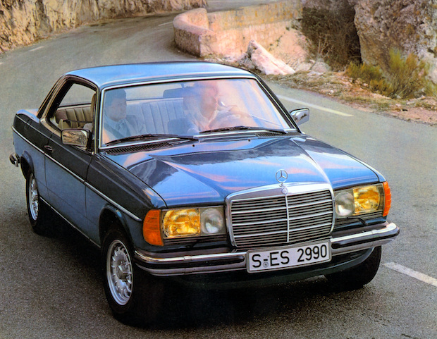 Mercedes-Benz Coupé