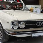 Audi-PKW