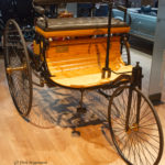 Benz-Motor-Wagen