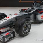Mercedes-Formel1