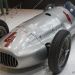Mercedes-Silberpfeil